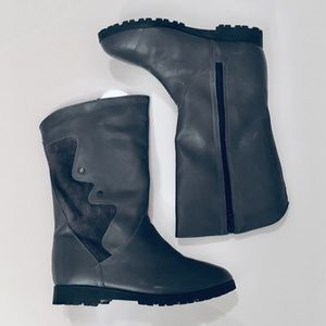 🆕 NWOB ❄️ Fall/Winter leather boots